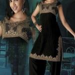 Patiala Salwar Kameez & Trousers - Fashion Point 454