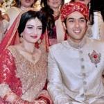 Aisam-ul-Haq-Faha-Makhdoom-Wedding-pictures-photos