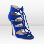 Brides Latest Fashion Sandals For Women 2012