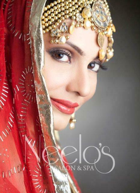 Neelo's Salon