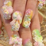 Nail Art Design 2012 (9)