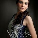 Stylish Wedding Makeover Shoot By Neelo's Salon