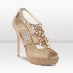 stylish Latest Fashion Sandals For Women 2012