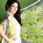 ayesha umer new lawn dresses 2012