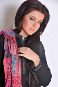 latest pakistani models