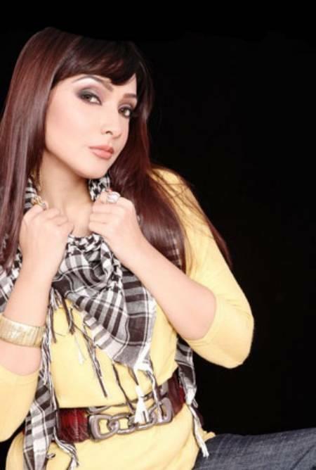 new pakistani models pics 2012