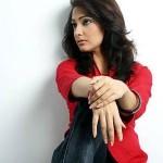 new female pakistani models