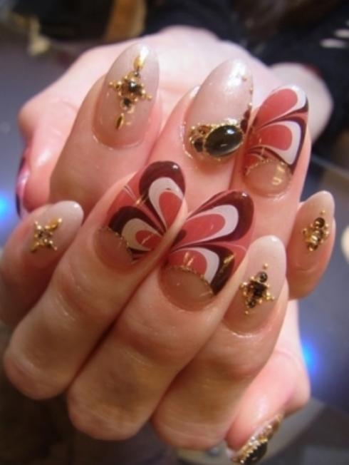 simple nails designs