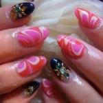 art design for nails