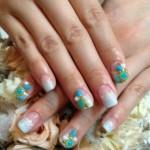 manicure nails designs