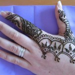 mehandi hand henna designs