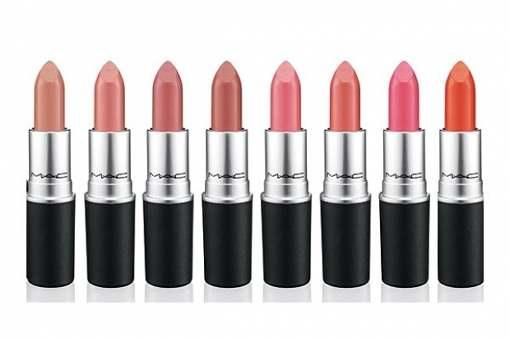 MAC cosmetics latest makeup collection