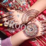 henna / mehndi of your Bridal Henna, Special Mehndi Henna Partie