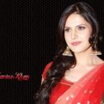 beautiful girls images of india zarine khan hot pics photo