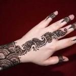 Latest Eid ul Azha Mehndi Henna Designs For Girls