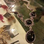 Latest Pakistani Bridal jewellery Design 2013
