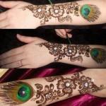 Mehndi Designs 2013 | New fashion