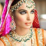 Bridal n Engagement Makeup by Zara's Salon