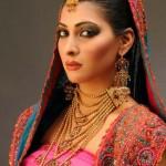 Humaa And Zaras, STYLE & BEAUTY Bridal Makeup in Karachi .