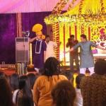 Atif Aslam Mehandi Pictures & Sara Bharwana Photos