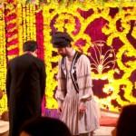Atif Aslam and Sara Bharwana's Mehndi (1)