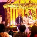Atif Aslam Mehandi Pictures & Sara Bharwana Photos (1)