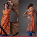 Threadline By Orient Textiles Latest Summer Lawn Design For Ladies
