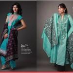 Threadline By Orient Textiles Latest Summer Lawn Design For Ladies (4)