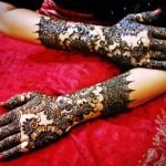 Bridal Mehndi Designs For Hands 2013 - Best Mehndi Designs