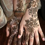 Bridal Mehndi Designs For Hands 2013 - Best Mehndi Designs (1)