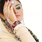 Konain Koni khan Bridal Jewllelry Shoot 2013 by Asim Sheikh 12