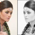 Konain Koni khan Bridal Jewllelry Shoot 2013 by Asim Sheikh 02