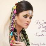 Konain Koni khan Bridal Jewllelry Shoot 2013 by Asim Sheikh 03