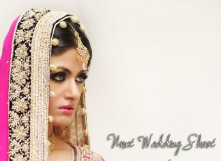 Konain Koni khan Bridal Jewllelry Shoot 2013 by Asim Sheikh 08