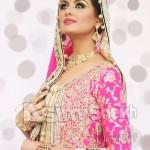 Konain Koni khan Bridal Jewllelry Shoot 2013 by Asim Sheikh 10
