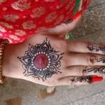 Bridal Mehndi Designs For Full Hands 2013