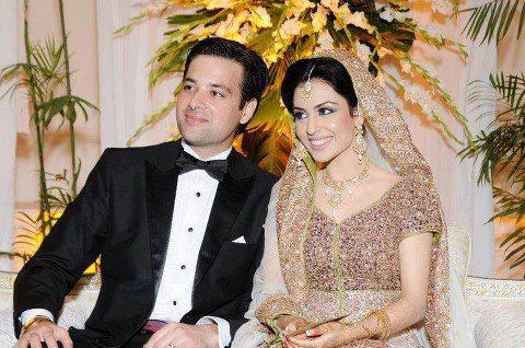 Wedding Pictures - Mikaal Zulfiqar & Sara Bhatti Wedding Pics