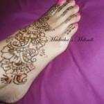 Madeeha's Latest Hand Mehndi Designs 2013 For Eid 00208