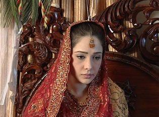 Actress Juggan Kazim Mehndi Barat Wedding walima Pictures 2013 With Feisal Naqvi 05