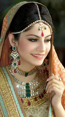 Beautiful Wallpapers: Beautiful Bridal Wallpapers