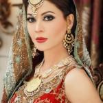 Pakistani Bridal Wallpaper -