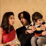 Mahira Khan's Wedding Nikah Pictures 2013 01