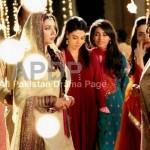 Mahira Khan's Wedding Nikah Pictures 2013 04