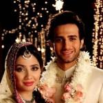 Mahira Khan's Wedding Nikah Pictures 2013 05