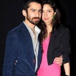 Mahira Khan's Wedding Nikah Pictures 2013 09