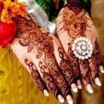 New Stylish Eid Hadn Mehndi Designs 2013 For Girls 04