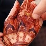 New Stylish Eid Hadn Mehndi Designs 2013 For Girls 06