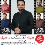 Aamir Liaquat Aik Pehchan Latest Eid Kurta Collection 2013 For Men 08