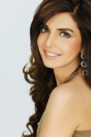Pakistani Model & Actress Mahnoor Baloch Profile & Photo 2013