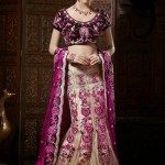 AVALON Stylish Diwali Jingle lengha's - lengha - sarees & sarees 2013 Collection A01